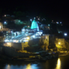 Omkareshwar Under Lights