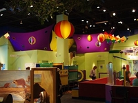 Oregon Museum of Science and History