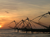 One Day At Cochin