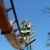 One Of Goliath's Final Airtime Hills