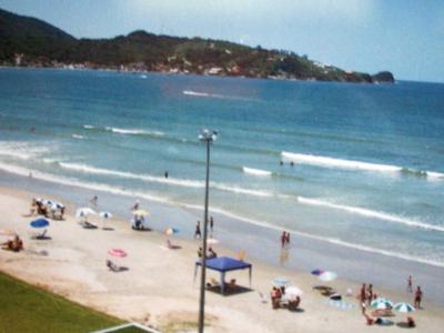 One Of Itapemas Beaches