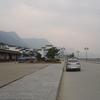 On Yangtze Waterfront Near Sandouping