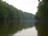 Oostanaula River