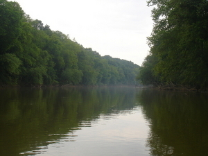 Oostanaula Río