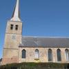 Oosterbierum Church