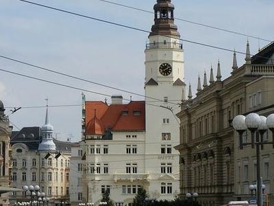 Opava Town