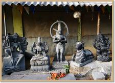 Open Air Museum Mahabalipuram