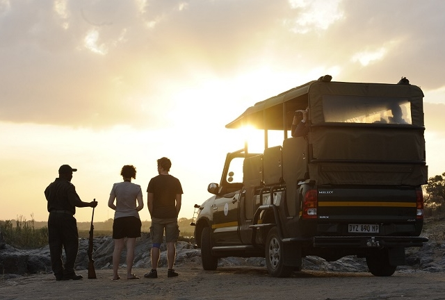 Hoedspruit Safari And Stay Package Photos