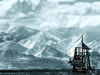 Montañas Oquirrh