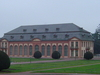 Orangerie W  Darmstadt    Fasada Pd