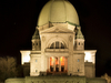 The Oratory At Night