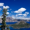 OR Crater Lake National Park