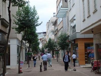 Old City Centre Ordu