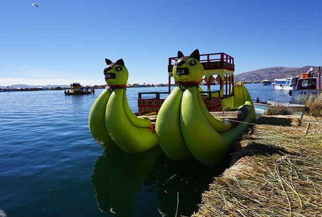 Lake Titicaca 2 Days 1 Night - Homestay Photos