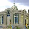 Original Church Of St Mary Of Zion - Axum - Ethiopia