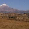 Pico De Orizaba And Sierra Negra