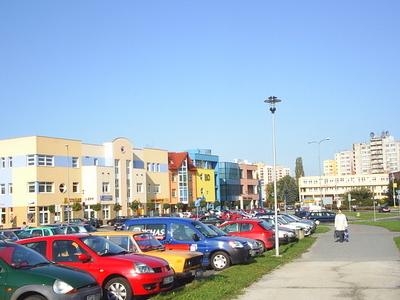 Orlov Downtown