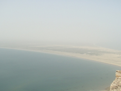 Ormara  Bay