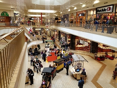 OR Medford Rogue Valley Mall