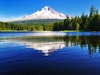 OR Mount Hood & Trillium Lake