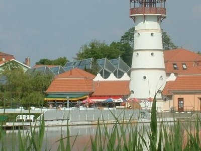 Orosháza- Gyopárosfürdő Spa - Beach And Water Park - Hungary
