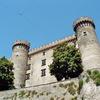 Orsini Odescalchi Castle From Below