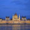 Országház (Parlament), Budapest, Hungary