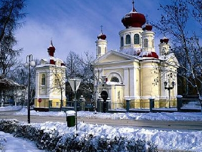 Orthodox Church-Dedicated-to-Apostle-John