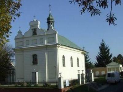 Orthodox Complex Of Greek Catholic Parish Church