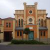Orthodox Synagogue-Makó