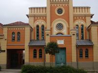 Mako-ortodoxo Sinagoga