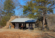 Osage Hills State Park