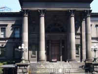 Osaka Prefectural Nakanoshima Library