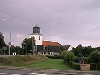 Osby Church