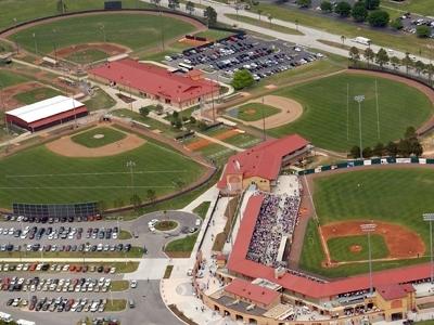 Osceola  County  Stadium Complex