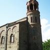 Church Of Surb Mesrop Mashtots