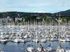 Oslofjord Harbour - Oslo