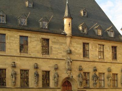 O S Rathaus