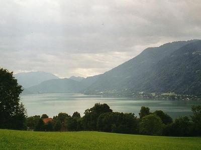 Ossiacher See, Carinthia, Austria