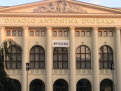 Dvorak Theatre