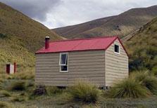 Otamatapaio Hut