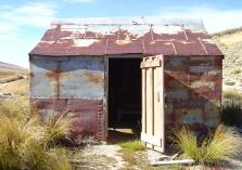 Oteake Brown Hut