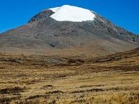 Otgontenger Montaña