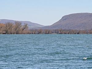 Otisco Lake
