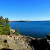 Otter Cliffs - Acadia National Park ME