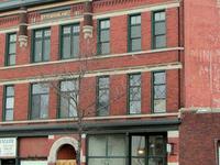 Otto W. Rohland Building