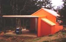 Otutu Hut