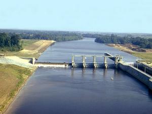 Ouachita Río