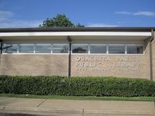 Ouachita Parish Public Library