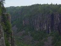 Ouimet Canyon